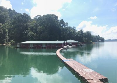 Kenyir Eco Resort