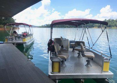 Kenyir Eco Resort