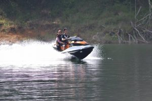 Jet Ski Kenyir Eco Resort