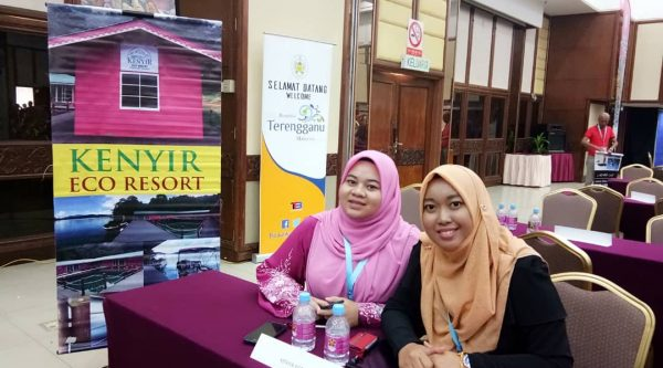 Showcasing Tourism Products