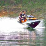 Jet-Ski-Kenyir-Eco-Resort