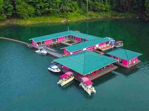 Kenyir-Eco-Resort-Floating-Accomodation