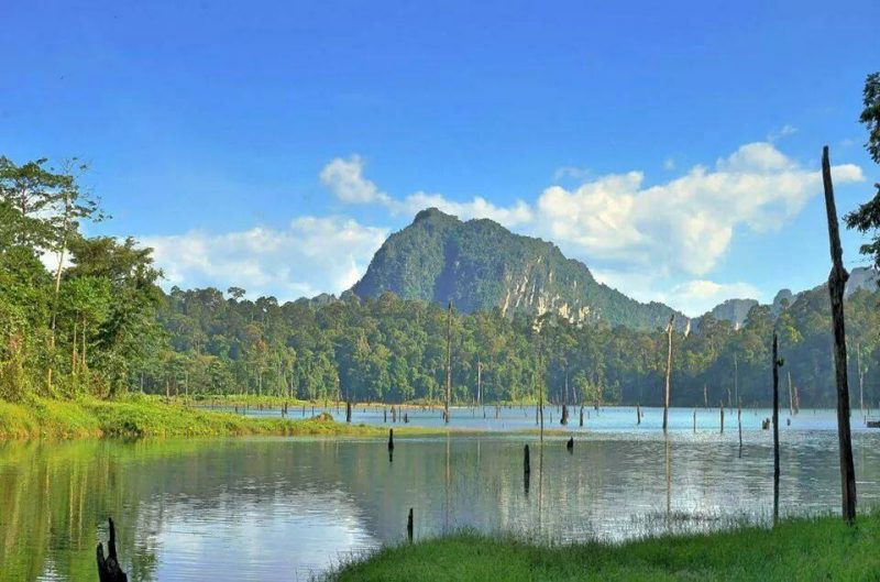Kenyir Lake Attractions: 5 Cherish Moment at Kenyir Lake with the Exciting Activities